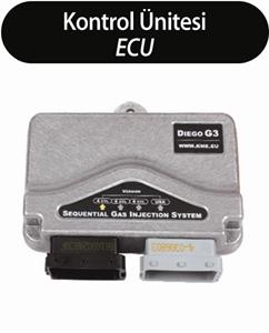 Resim Kme elektironik kontrol ünitesi ECU