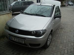 Resim fİat albea-2008 kme