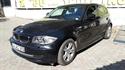 Resim BMW 116 İ 2011 ROMANO MONTAJI